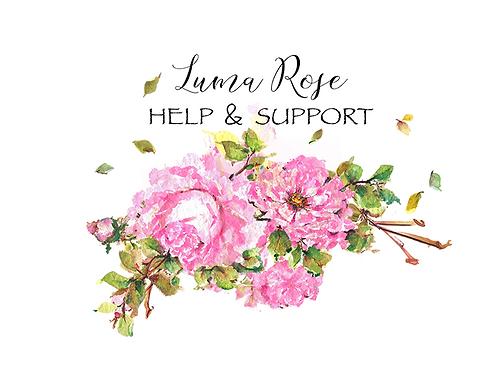 Luma Rose