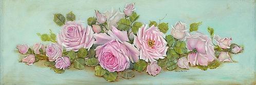 Romantic Allure Roses