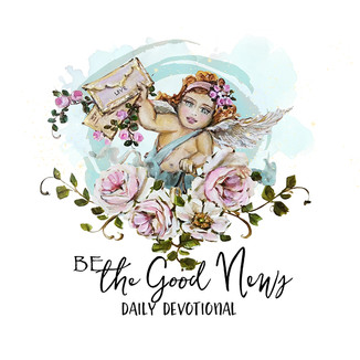 Good News Cherub Roses-Premade Logo-700.