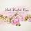 Thumbnail: Hand Painted Roses