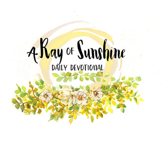 A Ray of Sunshine-CatRisi Premade Logo-7