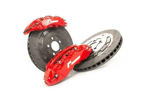 Racingline Performance Stage 2 EVO Brake Kit - 345mm - MQB Cars