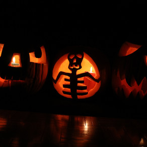 What Can Halloween Teach Us About PR?