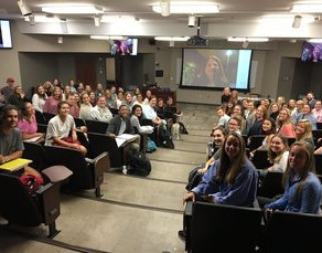 Shelley Spector October 17 Meeting Recap
