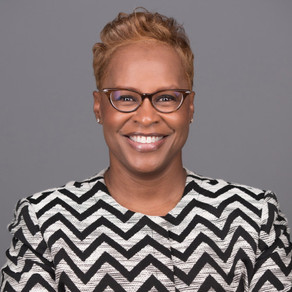 Black History Month Professional Highlight: Alicia Thompson