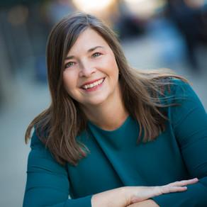 Women in PR: Michelle Garrett