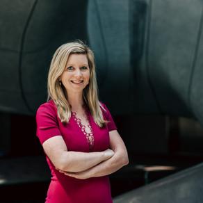 Women in PR: Talia (Beckett) Davis