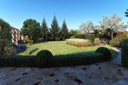 """Дом сад """"Villa Nova"""""""