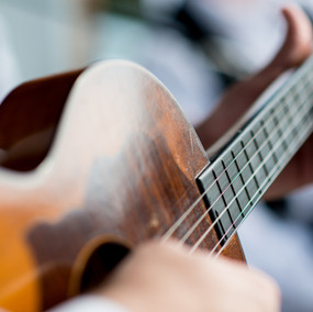 Is Ear Training Required To Learn Guitar?