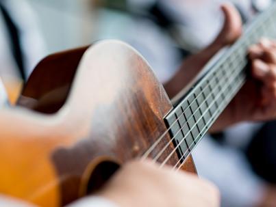 Atelier chant et musique 5 - 6 ans