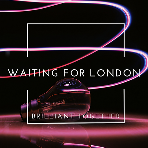 Brilliant Together - Physical CD