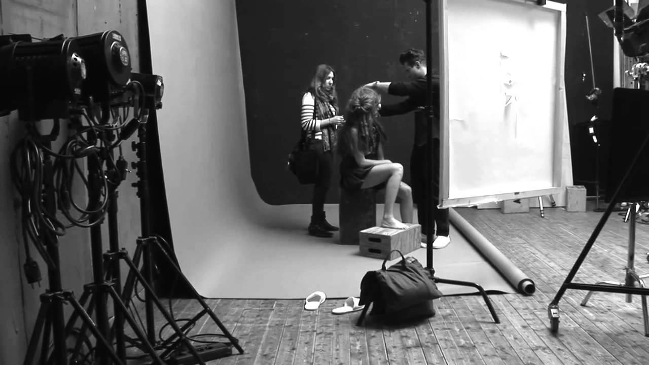 Photo Shoot Styling/Production