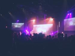Worship Gathering: Move