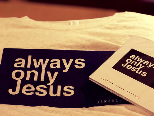 Always Only Jesus - Gift Set