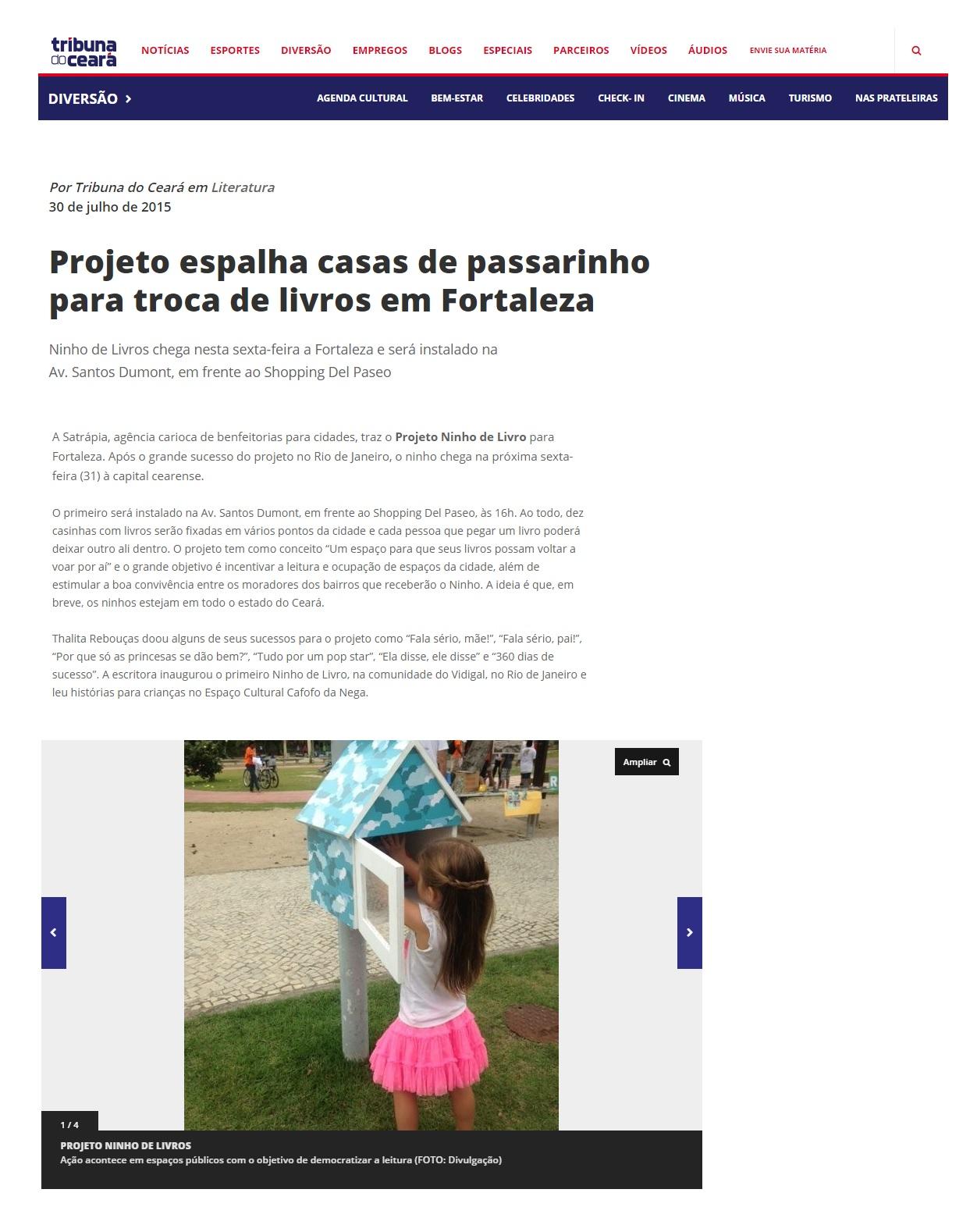Satrápia_Tribuna do Ceará_30.07