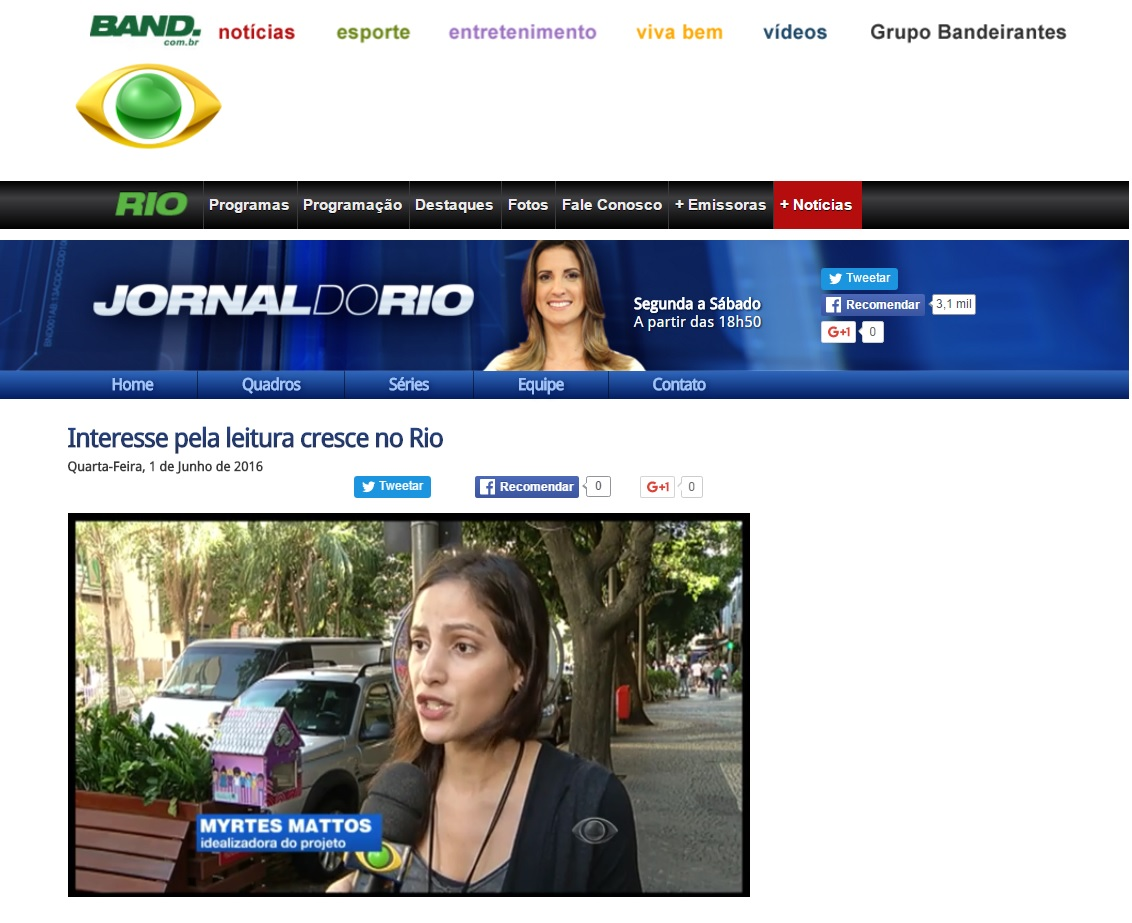 Satrápia_Jornal do Rio_Band_01.06