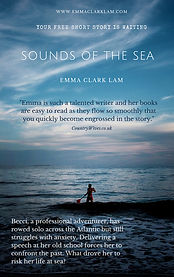 Sounds of the Sea, a short story by Emma Clark Lam