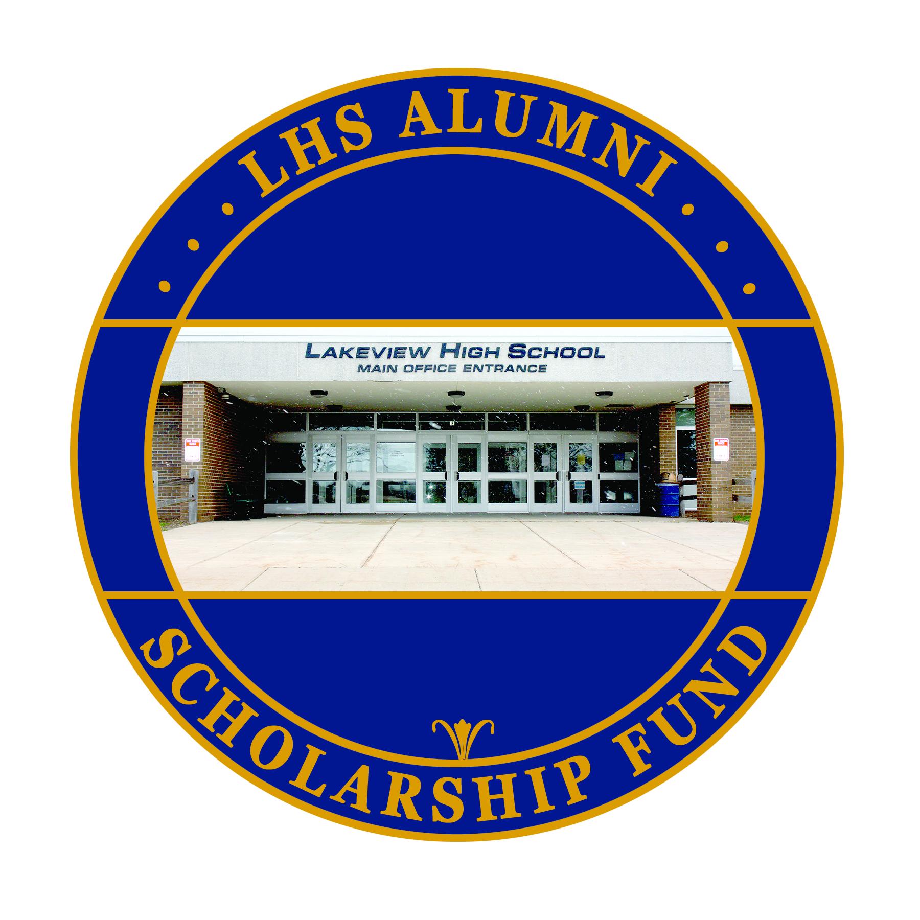 LHS ALUMNI logo