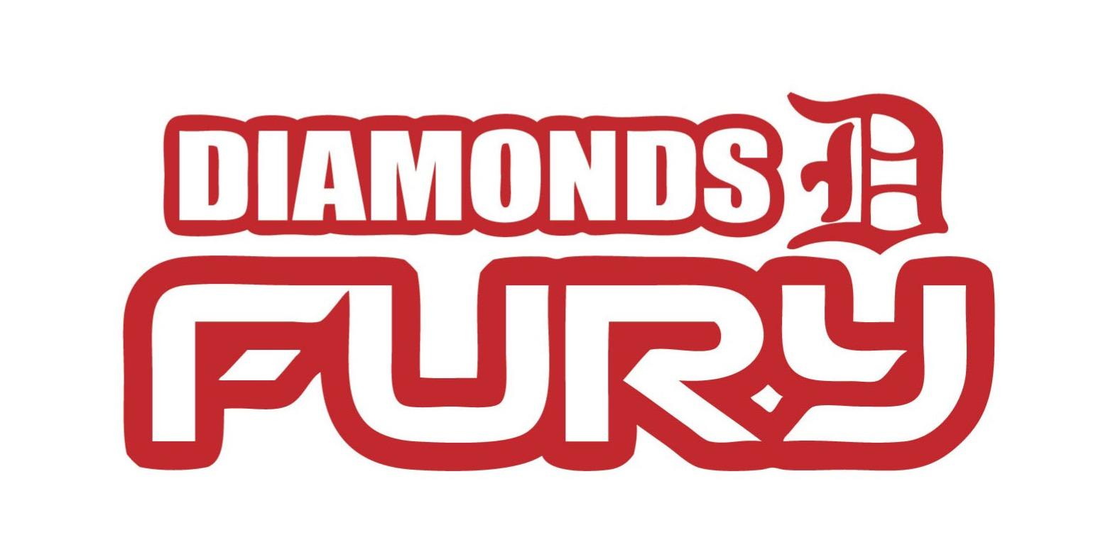 Diamonds Fury logo