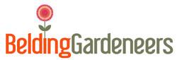 Belding Gardeneers logo