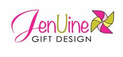 JenUine Gift Design logo