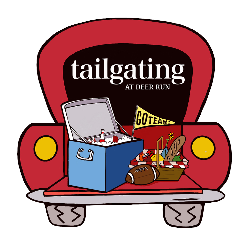 Tailgaiting logo