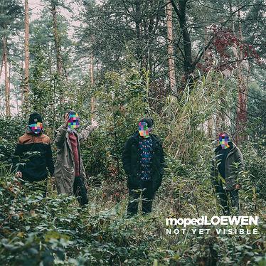 Moped Loewen Not Yet Visible album cover.jpg