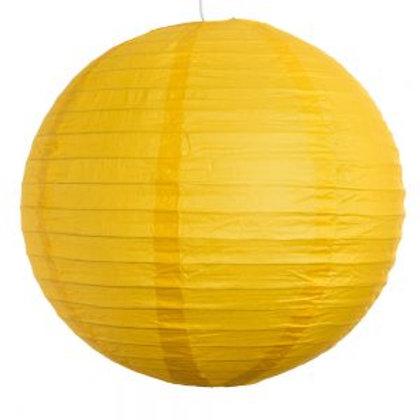 Round Paper Lantern