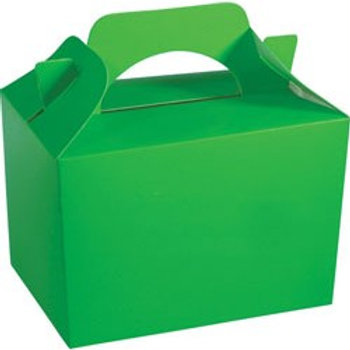Green Party Box
