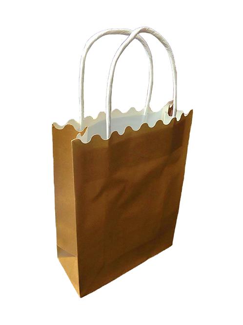 Plain Brown Paper Bag