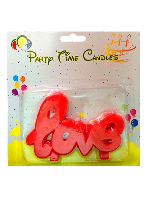 Love Candle (2)