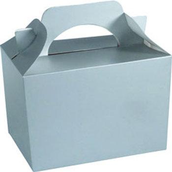Gray Party Box