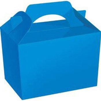 Blue Party Box