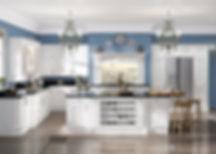 Кухни на заказ в Вологде. Салон Апрель
