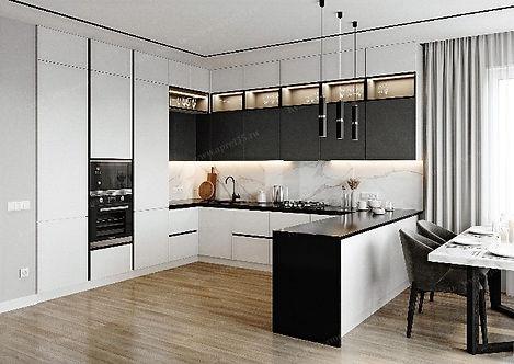 Белая кухня с белым профилем Gola _1_edited.jpg