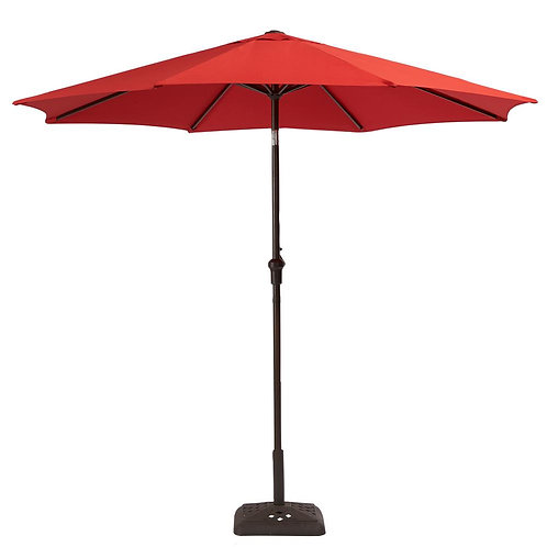 Variety of Patio Umbrellas