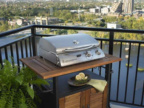 Legacy Cook Number Series 20-Inch Electric Grill