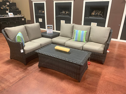 McKay Patio Set