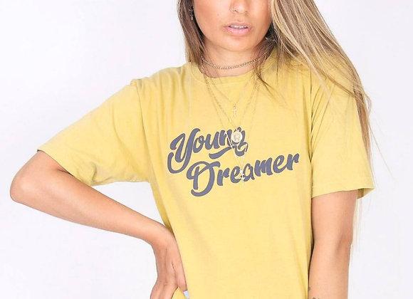 T-Shirt Young Dreamer