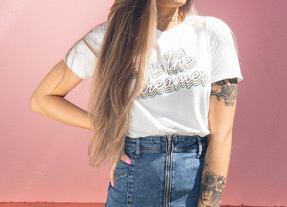Saia jeans Ziper