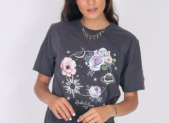 T-Shirt M&G Chumbo Astros