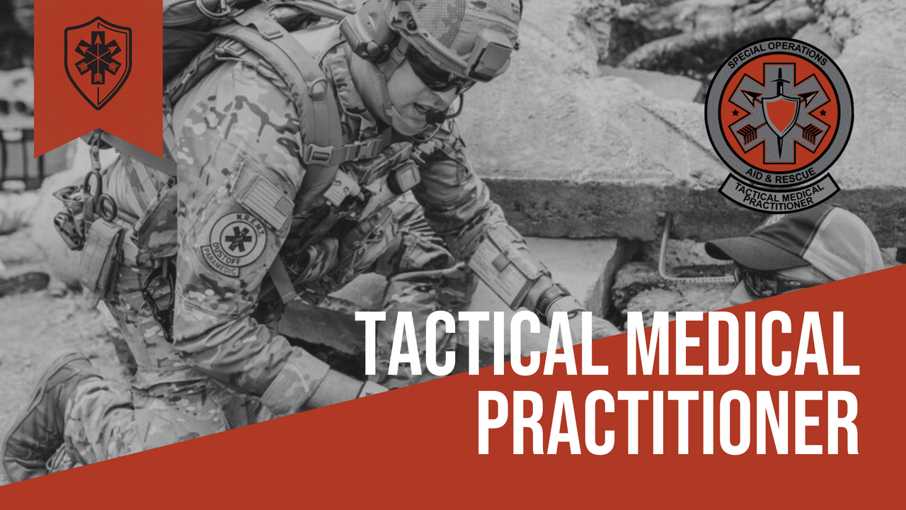 Tactical Medical Practitioner (TMP)- Oswego, NY