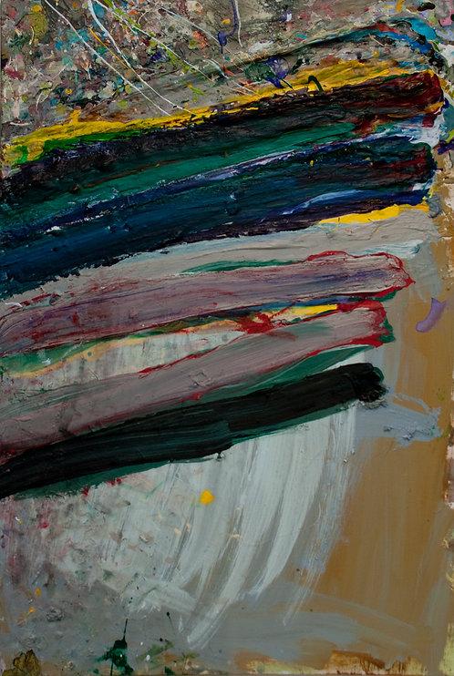 Rainbow : Juliet Nally