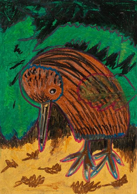 Kiwi : Daniel Phillips