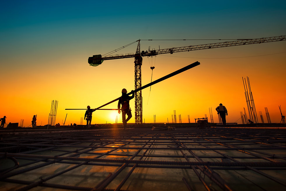 silhouette-construction-workers-fabricat