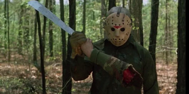 Let's Go Halloween Shopping! Six Cool 'Friday The 13th' Items Available At Spirit Halloween Today