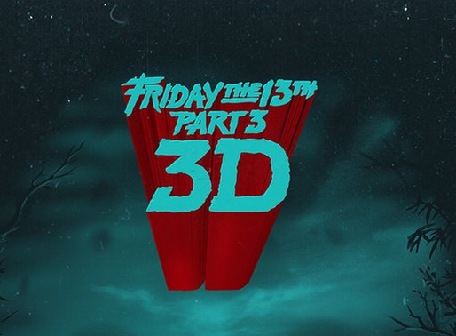 Friday the 13th 3D Full Movie Commentary
