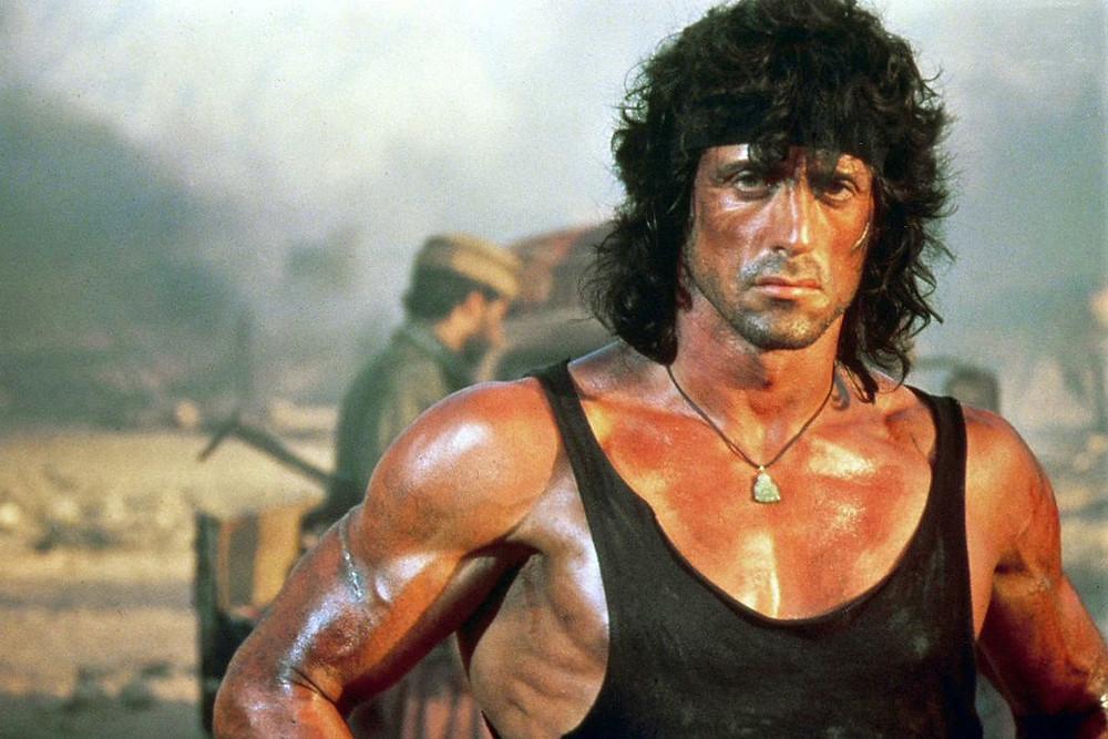 Stallone Rambo Prequel
