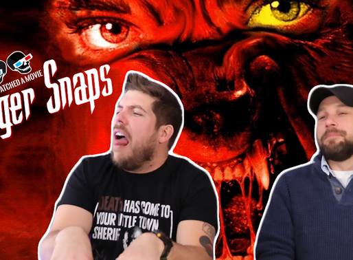 GINGER SNAPS Movie Review