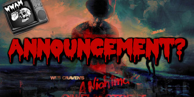 Is There an A NIGHTMARE ON ELM STREET Announcement Coming Soon?